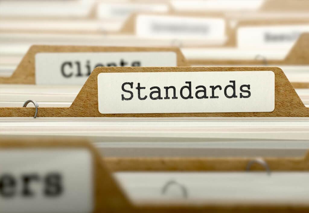 Waarom het gebruik van data standaarden belangrijk is